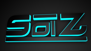 SoiZ New Logo by ShikoDesigns