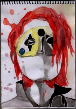 Party Poison by APFC95