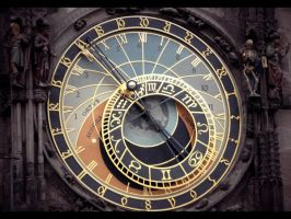 The Clock by EatMyNose
