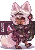 Auction : Love Potions [CLOSED!] by Nuku-Niku