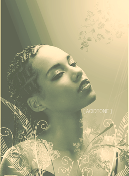 Alicia Keys Beauty by Acidtone