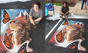 Chalk the Block 2013 by sugarpoultry