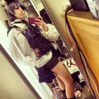 complete Ciel by justinebeanruppert