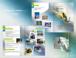 Brochure by pho3nix-bf by designerscouch