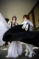 Code Geass - wind of change by Firiless