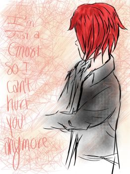 I can't hurt you anymore by fangirl015