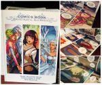 Comicbooks are here by sionra