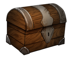 Small Chest by momma-kuku