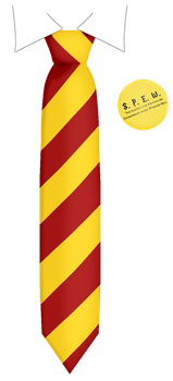 Gryffindor S.P.E.W. T-shirt by crystalbtrfly07