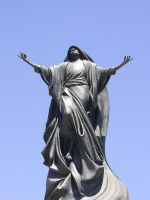 Statue Stock 5 by chamberstock