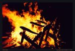 Hot Seat by bulloney