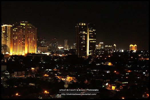 during the night 1 by shelmisetiawan