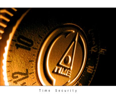 Time Security by eason97
