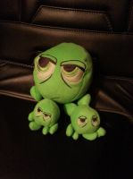 Sour bill plushes ver2 by TheCreatorsEye