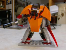 VLD Mk. III Mobile Frame by Riptor25