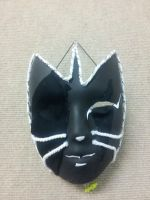 Masquerade Mask by give-me-n-effin-name