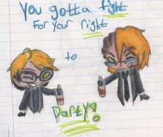 For gotta mp3 download fight party your right to you