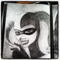 It's Harley baby!! by Catnap2020