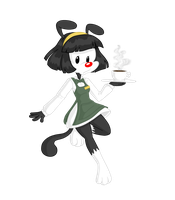 Coffee Dirivery by to-lazy-for-username