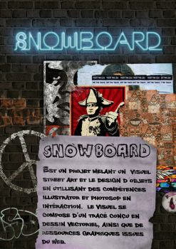 Snow Board presentation by leamings