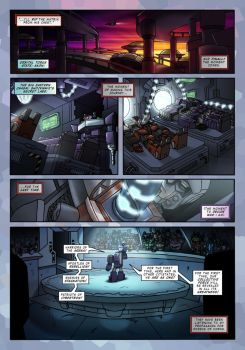 The Transformers - Trannis - page 18 by Tf-SeedsOfDeception
