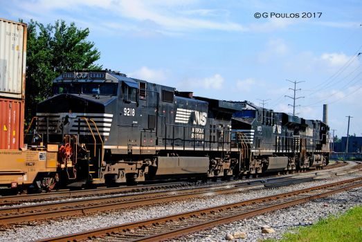 NS-BNSF StackTr IHB 0046 7-27-17 by eyepilot13