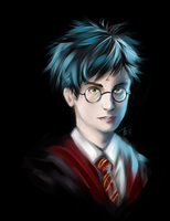 Harry by Ten-Ketsu