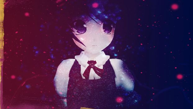 [MMD] In the Shadow by CryogenicNeon