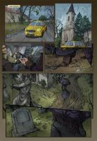 The Assassination of Franz Ferdinand 1 - Page 06 by centrifugalstories
