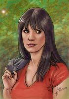 Emily Prentiss 02 by whiteshaix
