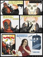 Marvel and Me pg 3 of 3 by CVDart1990