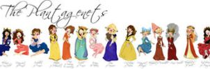 Queens and Wives by foreverbeginstoday