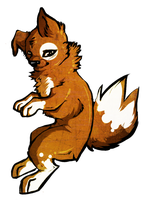 Puppeh by Shiverra