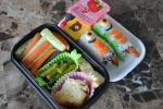 First Day Back Bento by Demi-Plum