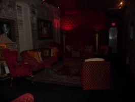 The Red Room picture 1 by Gothicpyre