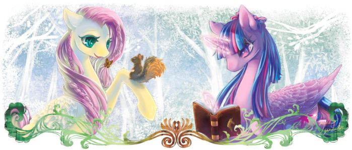TS and FS by TzuLin520