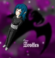 AW: Zvailles Profile by shay24