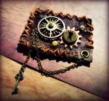 Steam-Pin by gaiascully