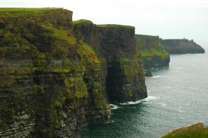 cliffs of moher III by choney25