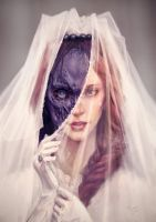 the cursed bride by iBralui