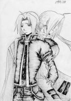 FMA end by maryluis