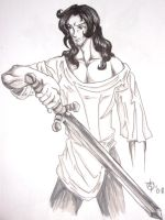 Sir Edmund Frost by admiral-squee