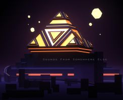 Sounds From Somewhere Else Cover by GforGannon