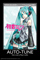 What Is Vocaloid? by SpyHunterStamps