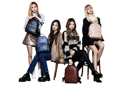 BLACKPINK PNG #4 by liaksia by liaksia