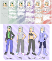 All the colours of the rEYnbow by BlazerZC