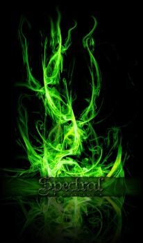 :: Spectral :: by drawerx