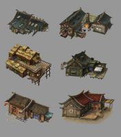 houses design2 by tjkdys