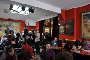 Paris Official devMEET 2012-33 by Yousry-Aref