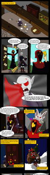 The Butler did it (page 6) by ValeTheHowl
